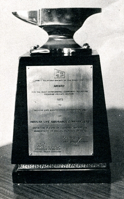 1973 milestone