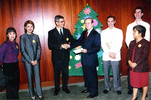 1999 milestone