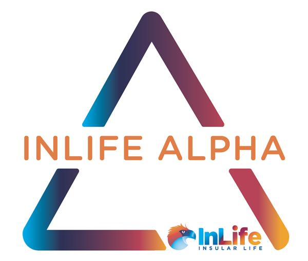 InLife alpha logo
