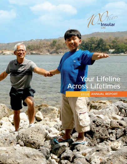 InLife annual report 2010