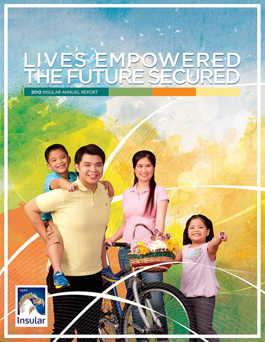 InLife annual report 2012