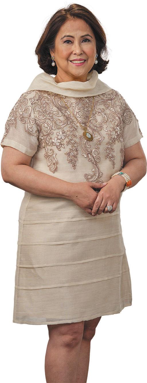 Nina D. Aguas