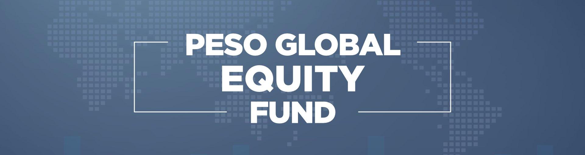 peso global equity fund