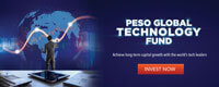 peso global technology fund banner