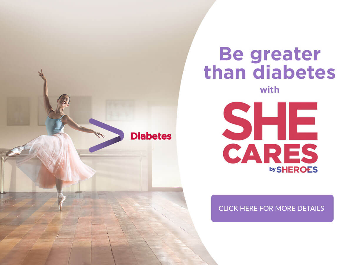 she cares banner