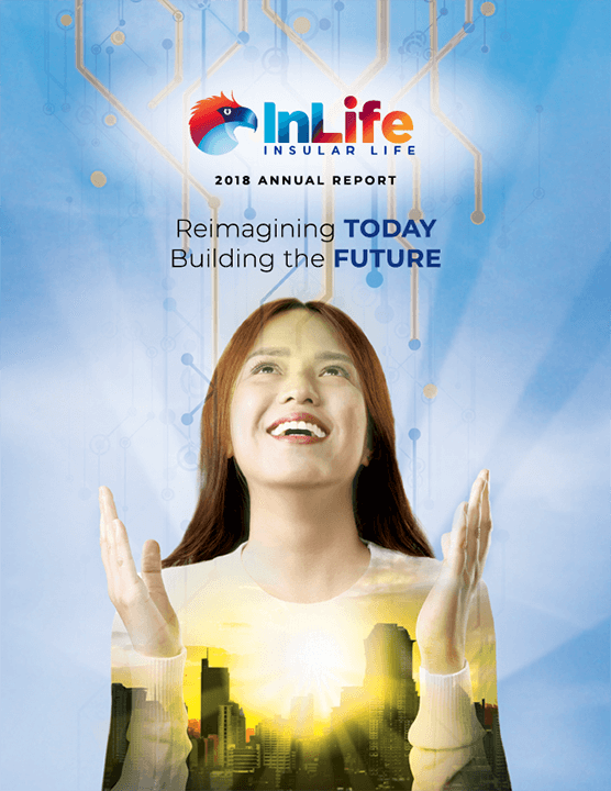 InLife annual report 2018