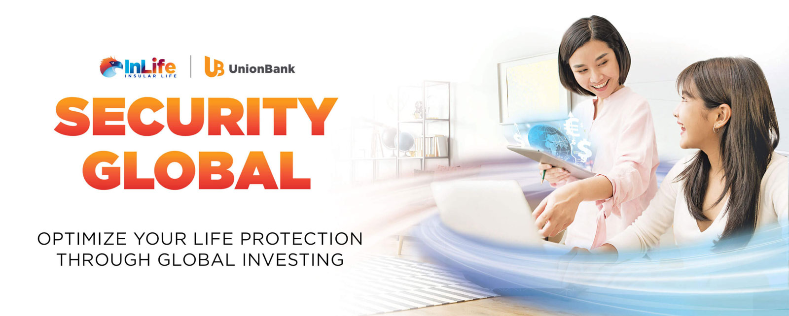 security global banner