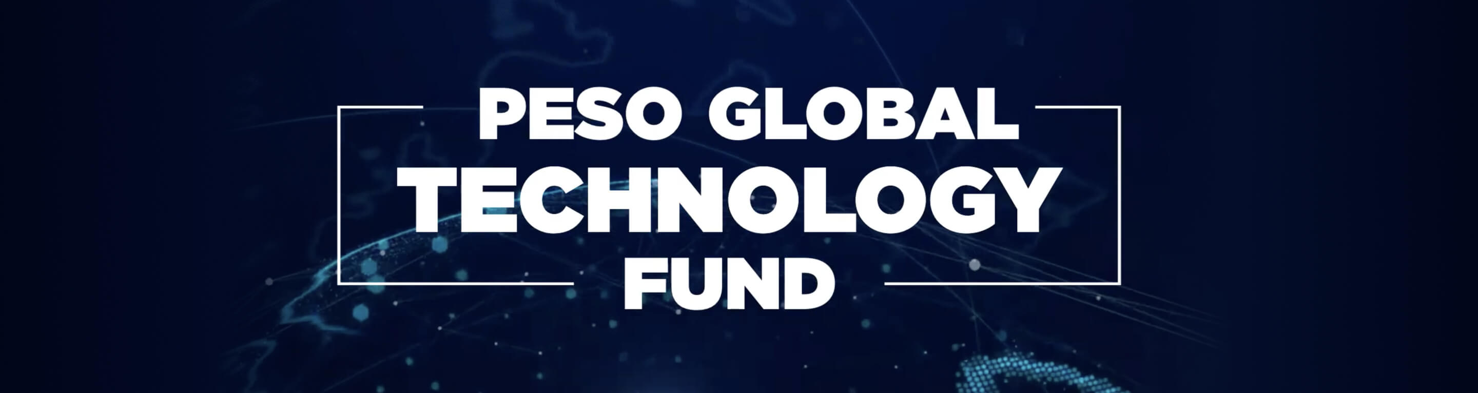 peso global technology fund