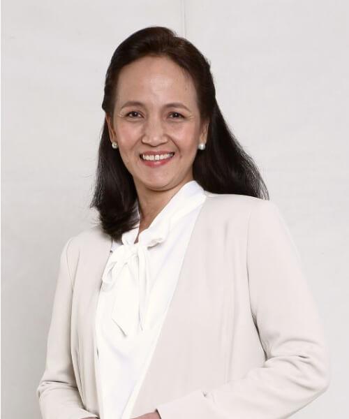 Diana Rose A. Tagra