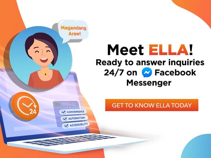 ELLA banner
