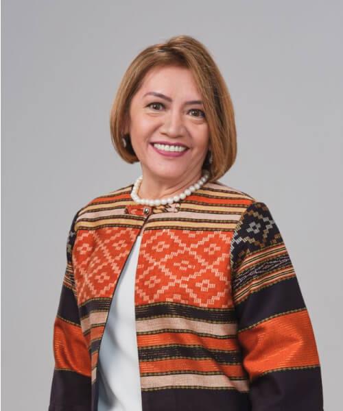 Geraldine B. Alvarez