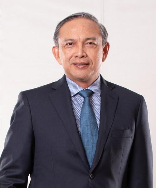 Gil B. Genio