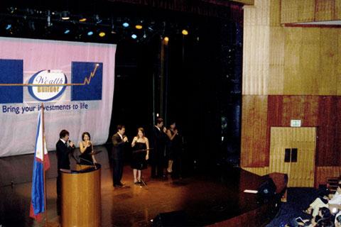 Img milestone 2005