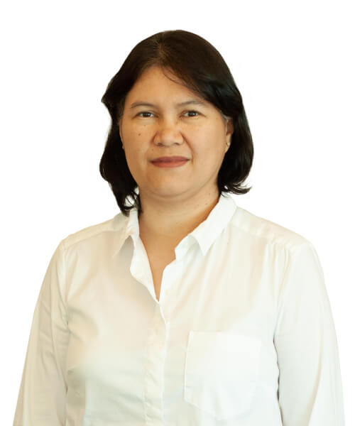 Jesselyn V. Ocampo