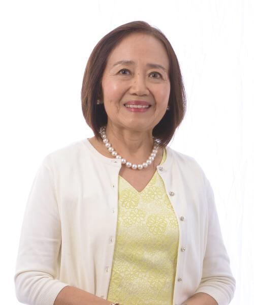 Marietta C. Gorrez