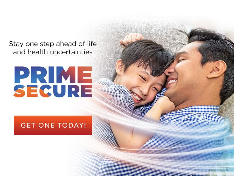 Prime Secure Agents banner