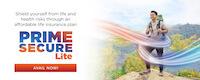 prime secure lite banner