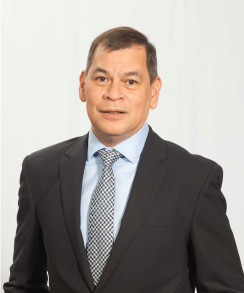 Raoul Antonio E. Littaua