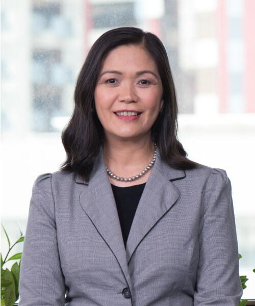 Rosalyn L. Martinez