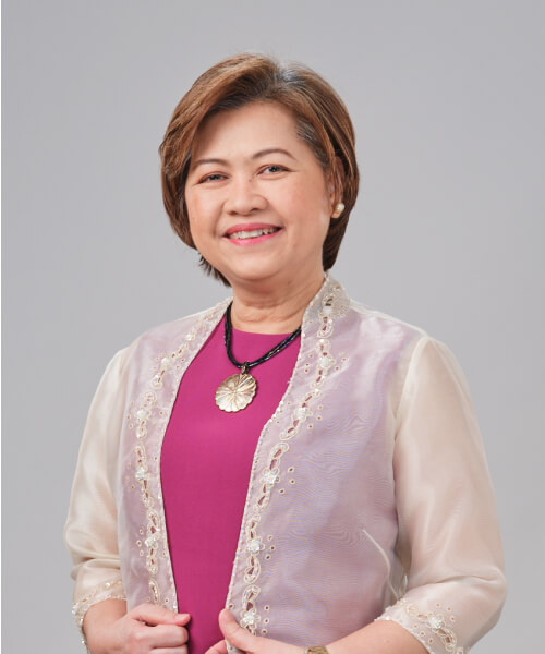 Vera Victoria C. Morales